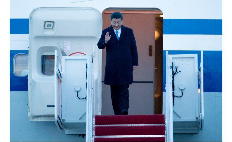 Obama y Xi trabajarán sobre amenaza nuclear de Norcorea