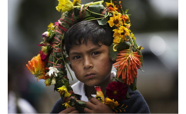 Perú: Entregan osamentas de asesinados por Sendero Luminoso