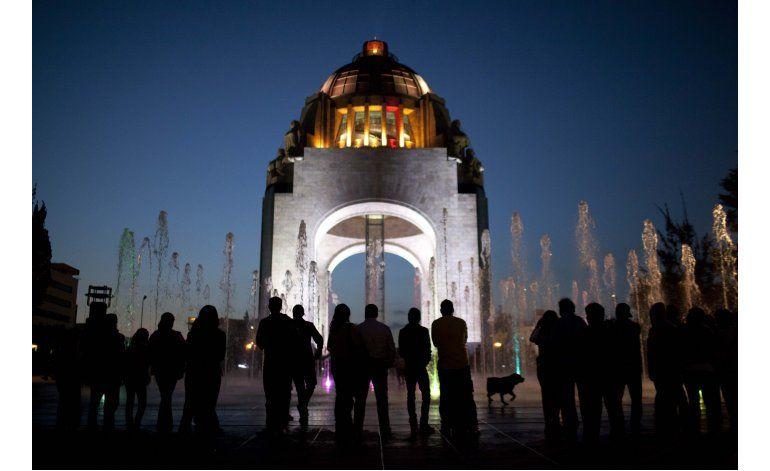 Moodys pone a México en perspectiva negativa