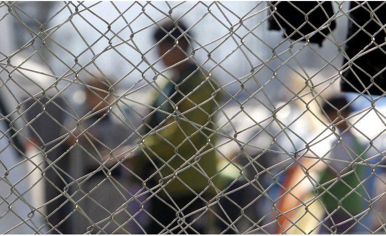 Grecia sigue adelante con los planes de deportación