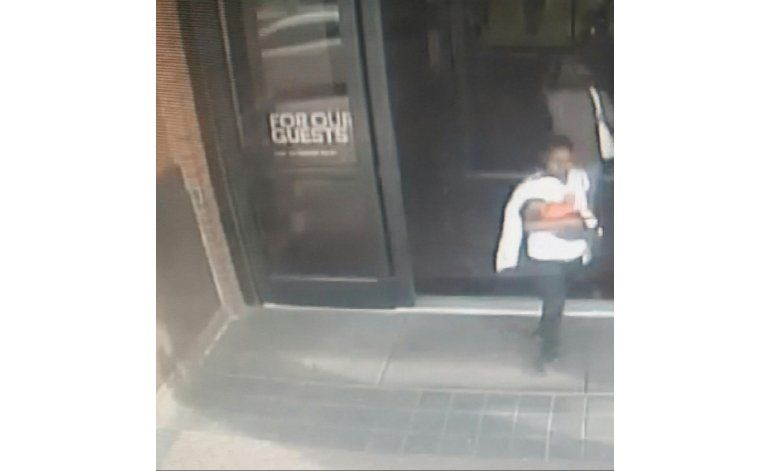 Filadelfia: Mujer acusada de secuestro quería cargar un bebé