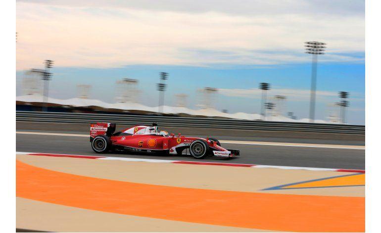 La F1 fija la mira sobre Las Vegas