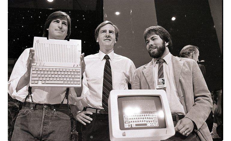 Apple cumple 40 años: ¿Sus mejores años quedaron atrás?