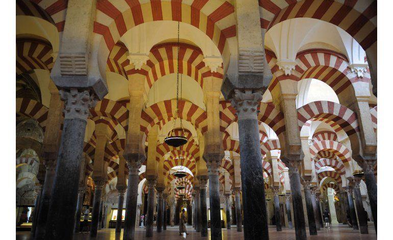 Córdoba reconoce origen musulmán de su catedral