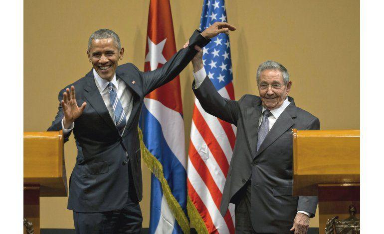 Migración cubana a EEUU casi dobla en último trimestre 2015