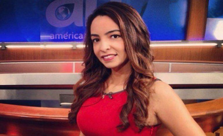 El régimen de Cuba expulsó a Gina Romero reportera de América TeVé
