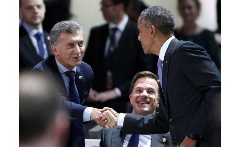 EEUU informa Argentina elimina uranio altamente enriquecido