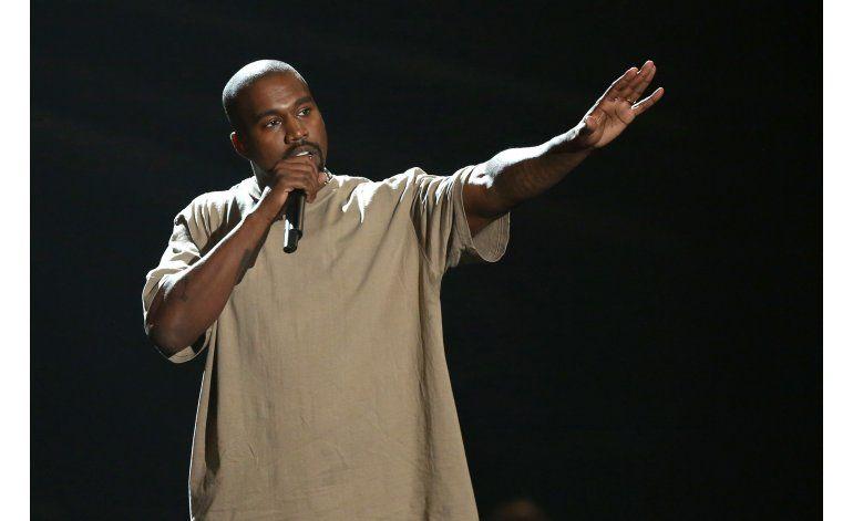 Kanye West deja que Life of Pablo llegue a todos lados