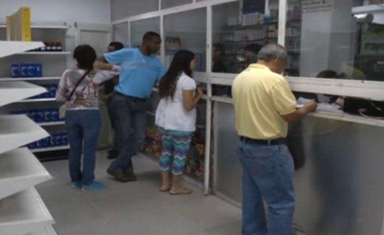 Aumenta el número de muertos en los hospitales de Venezuela por la escasez de medicinas