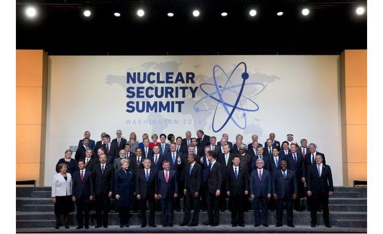 Advierten sobre riesgo de terrorismo nuclear