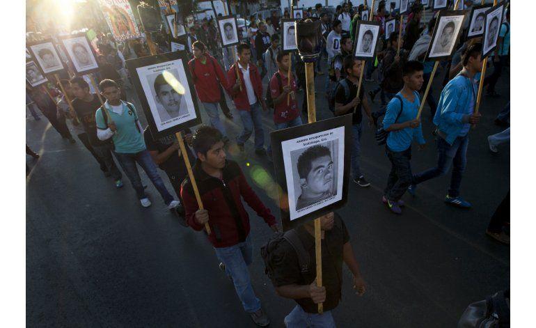 México: Nuevas conclusiones sobre estudiantes desaparecidos