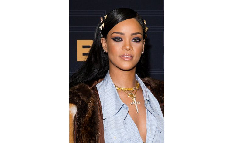 Rihanna, Rhimes y Clinton participan en Black Girls Rock!