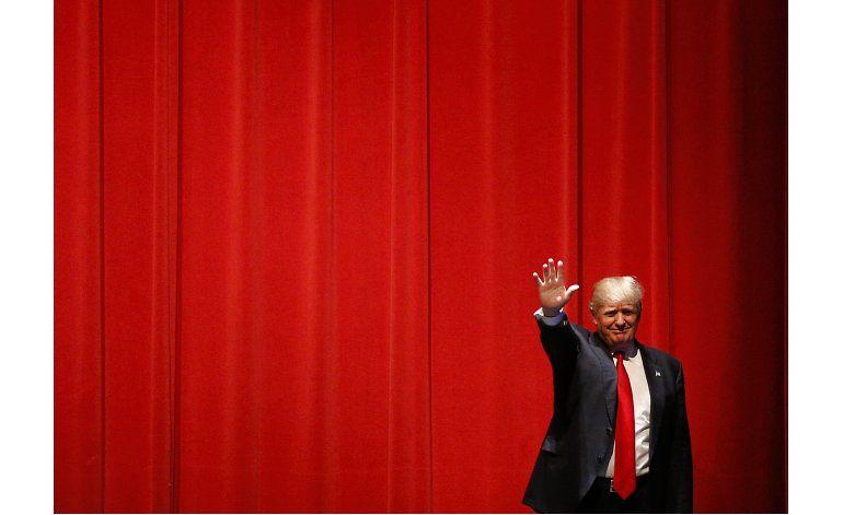 ¿Cómo sería un gobierno con Trump? Seguramente imprevisible
