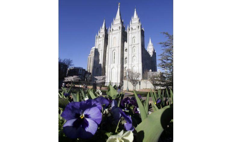 Mormones piden tolerancia a pesar de opiniones políticas