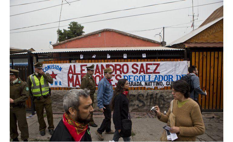 Chile: Funas, activismo contra impunidad de genocidas