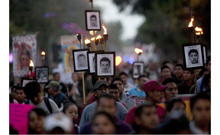 Expertos argentinos: Peritaje sobre los 43 es incompleto