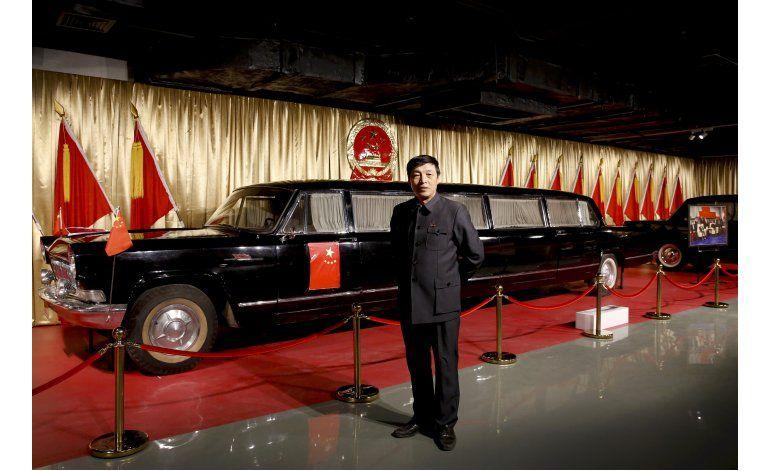 Museos curiosos de Beijing narran la historia de la ciudad