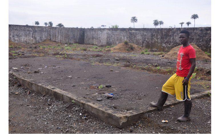 Liberia conforma segundo caso de ébola tras breve receso