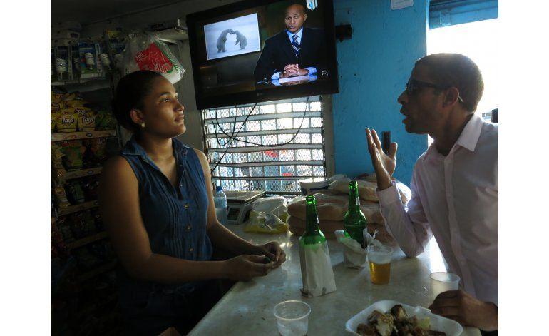 Candidatos gays salen al ruedo político dominicano