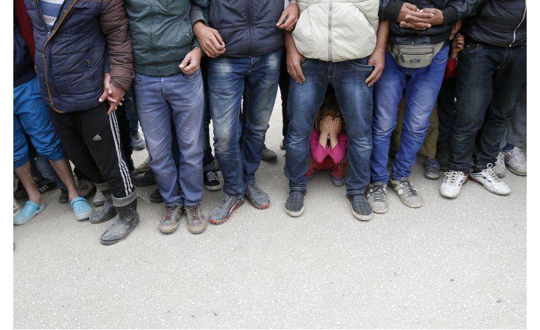 Grecia inicia deportaciones de migrantes dentro del plan UE