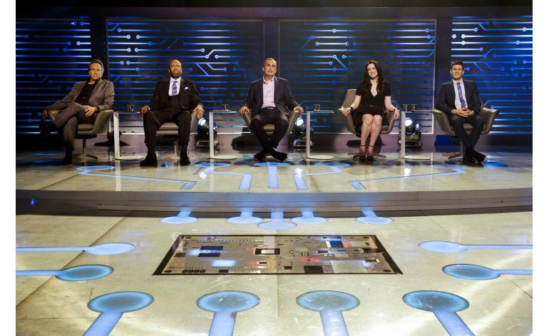 Director de Intel busca ser astro de reality shows