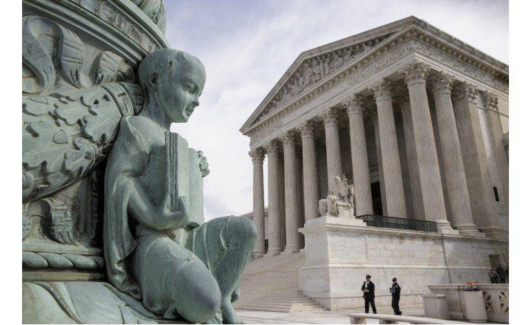 Fallo de la Corte Suprema de EEUU favorece a los hispanos