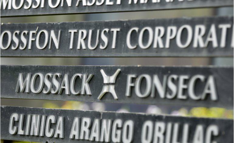 Abogados panameños en escándalo financiero, un dúo inusual