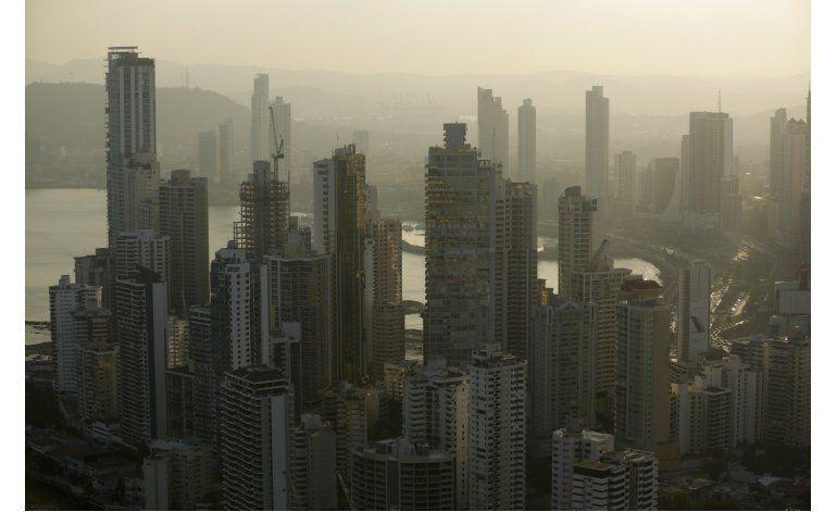 Panamá rechaza la etiqueta de que es un paraíso financiero