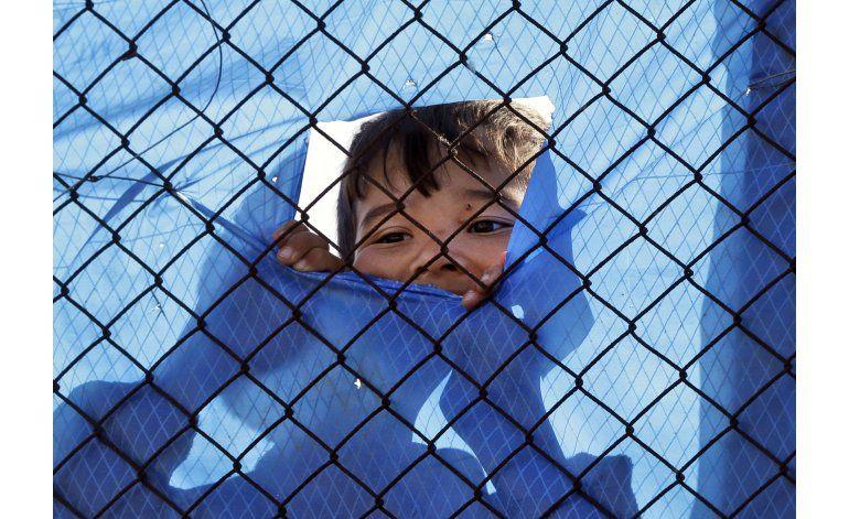 Grecia: Pausa en deportaciones, suben los pedidos de asilo