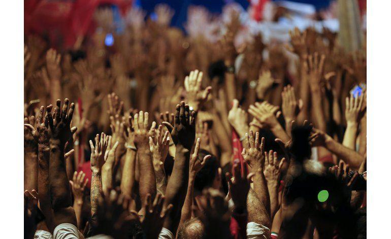 Brasil: Rousseff descarta reestructuración del gabinete