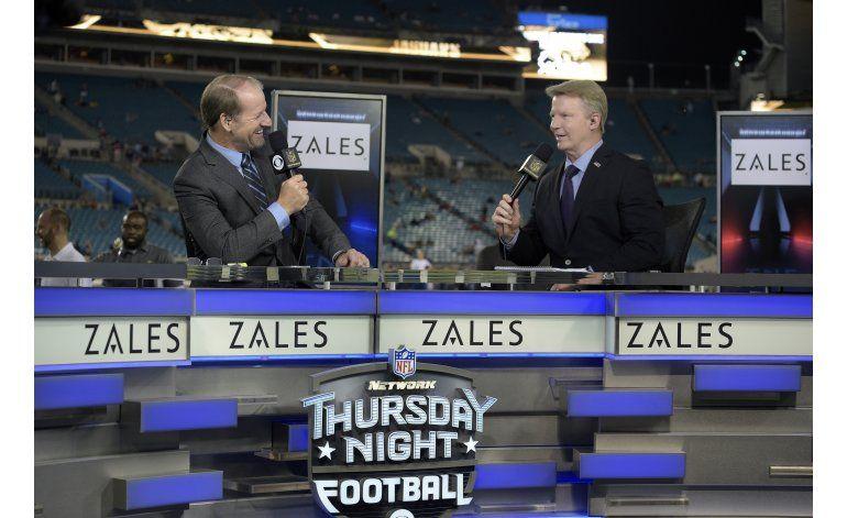 Twitter transmitirá partidos del jueves de la NFL