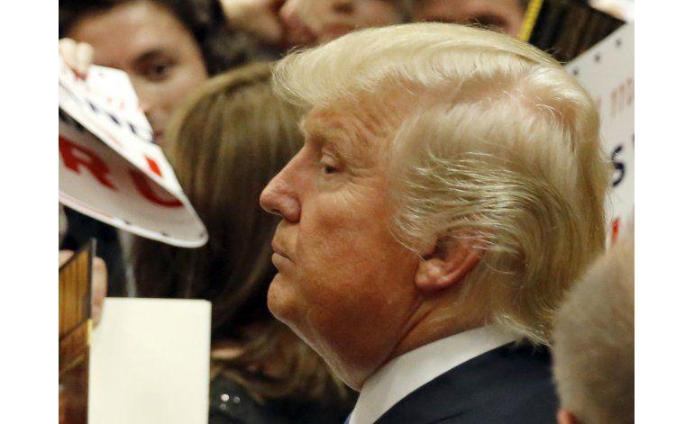 Trump bloquearía remesas para que México pague por el muro