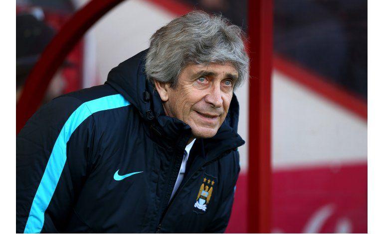 City visita al PSG en cuartos de Liga de Campeones