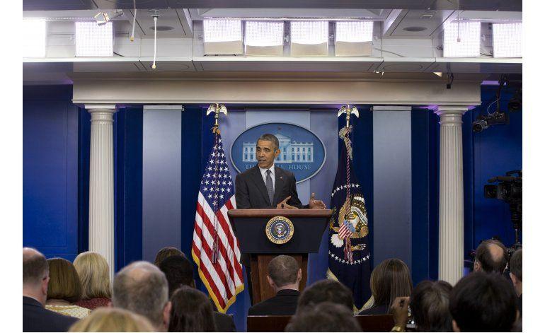 Obama elogia medidas contra la inversión de impuestos