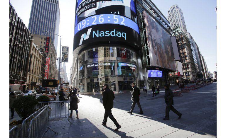 Wall Street cierra en baja ante panorama económico mundial