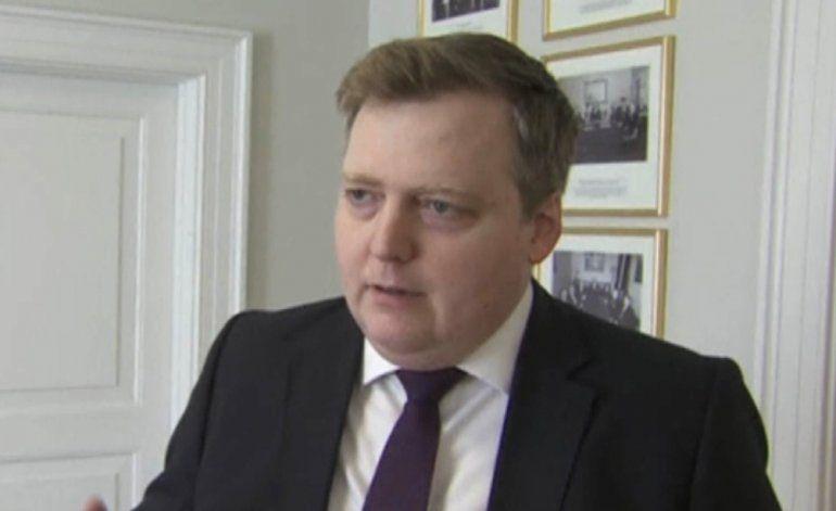 Papeles de Panamá provocan la renuncia del primer ministro de Islandia mientras que Obama pide reforma del sistema tributario
