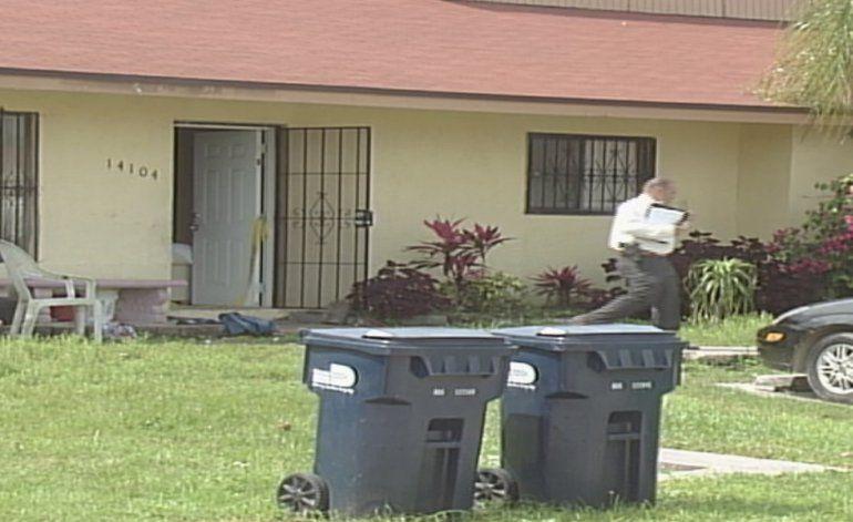 Vecinos de hermanos golpeados durante un robo están muy preocupados por el aumento de la delincuencia en la zona