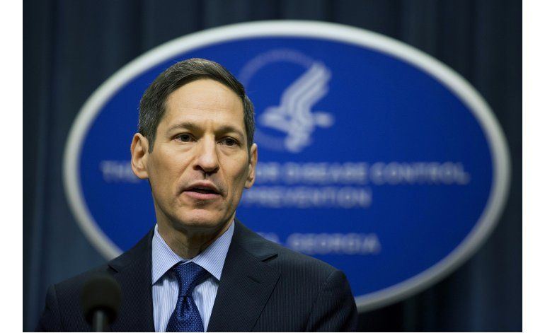 Casa Blanca transfiere fondos de combate a ébola para zika