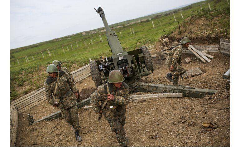 Se mantiene la tregua entre Azerbaiyán y Armenia