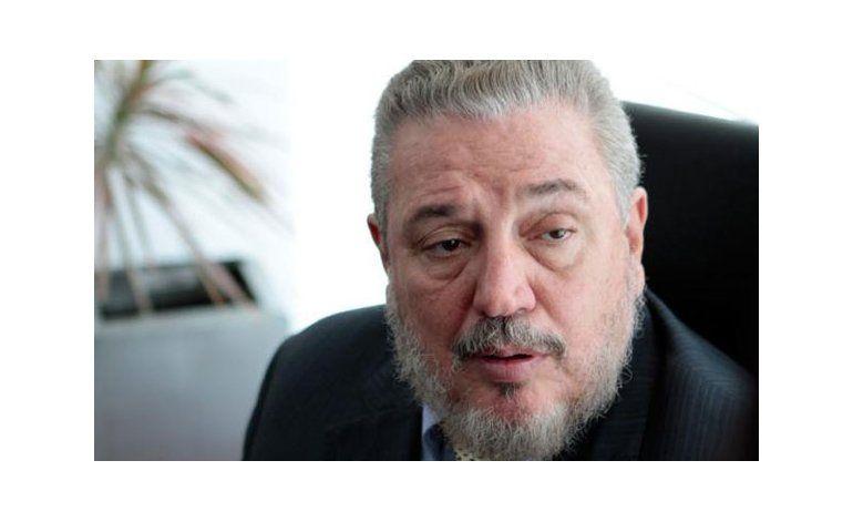 Castro Díaz-Balart preside actividades en Rusia del Instituto Unificado de Investigaciones Nucleares