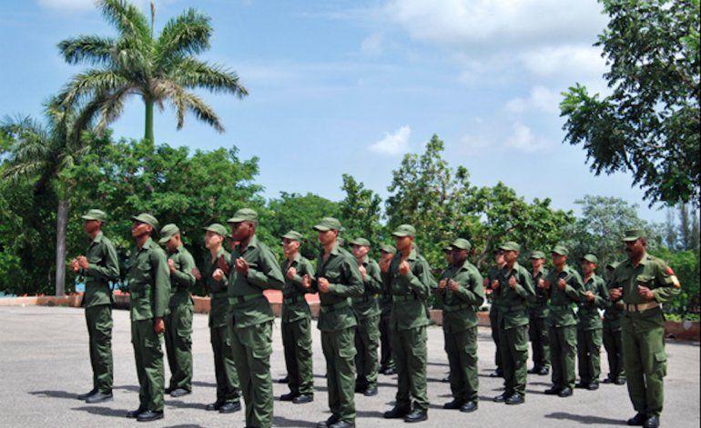 Historias no contadas del servicio militar