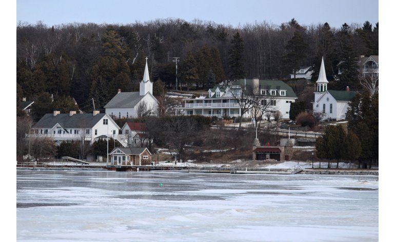 Aldea en Wisconsin anula ley seca que regía desde 1853
