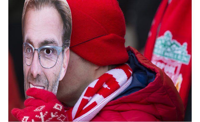 Dortmund se mide al Liverpool con Klopp como protagonista