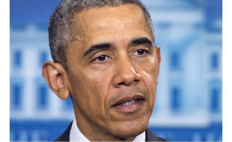 Obama, el anti-Trump, aunque con cierta reticencia