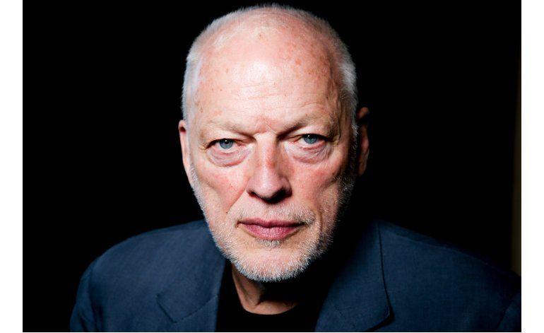 David Gilmour regresará a Pompeya en gira