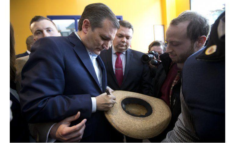 Ted Cruz se reúne con reverendos evangélicos hispanos