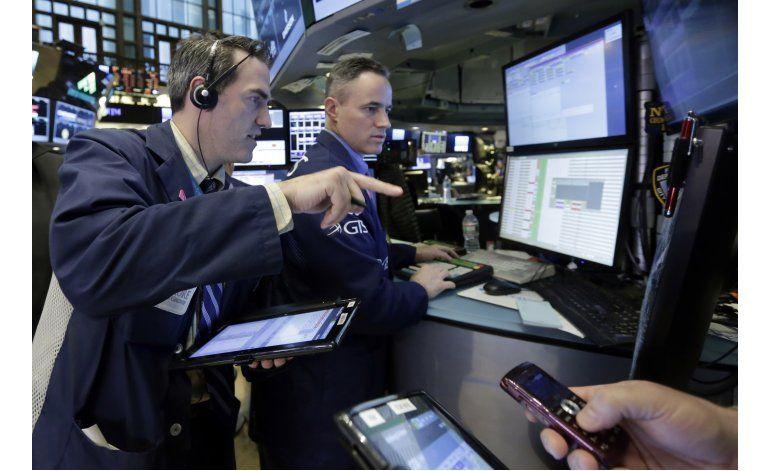 Wall Street cierra con sólida ganancia tras 2 días en picada