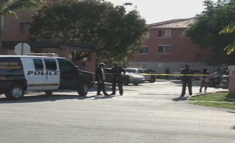 Asesinan a dos estudiantes del condado Miami Dade  las últimas 24 horas