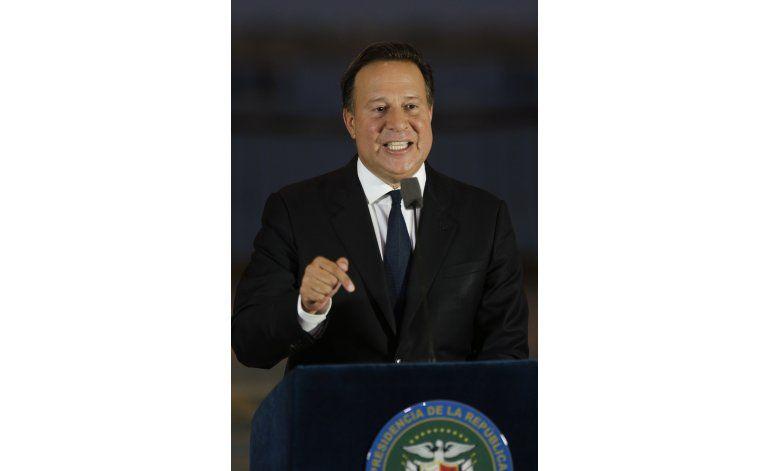 Panamá promete medidas para transparencia financiera