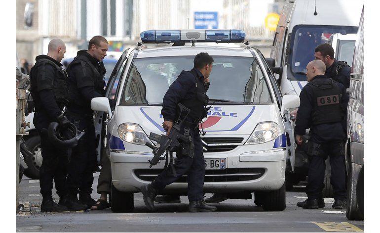 Arrestado hombre en París por tiroteo cerca lugar de ataques